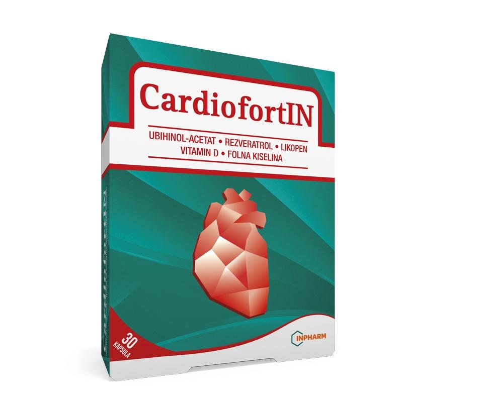 CARDIOFORTIN CPS.A30