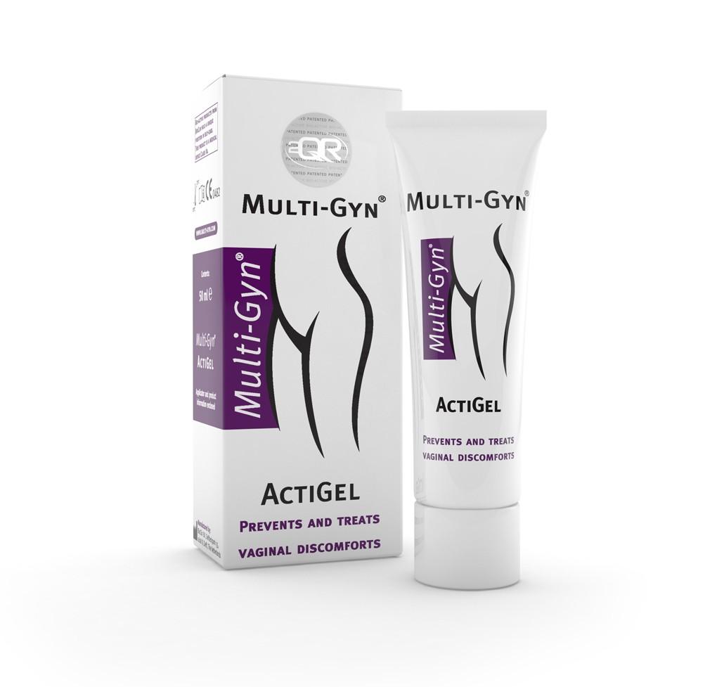 MULTI-GYN GEL 50 ml