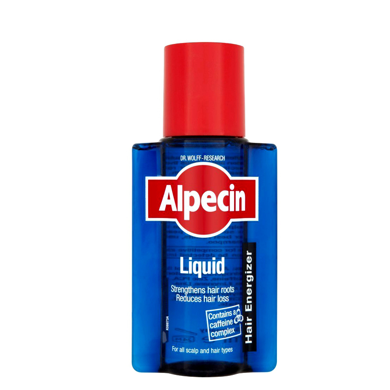 ALPECIN LOSION 200ml