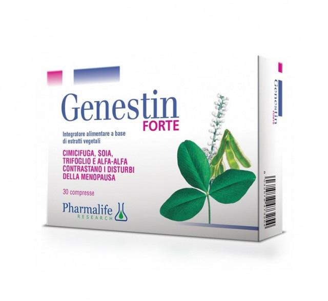GENESTIN F 30 tableta