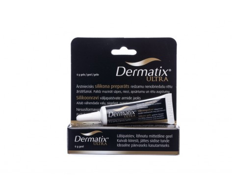DERMATIX ULTRA GEL 6g