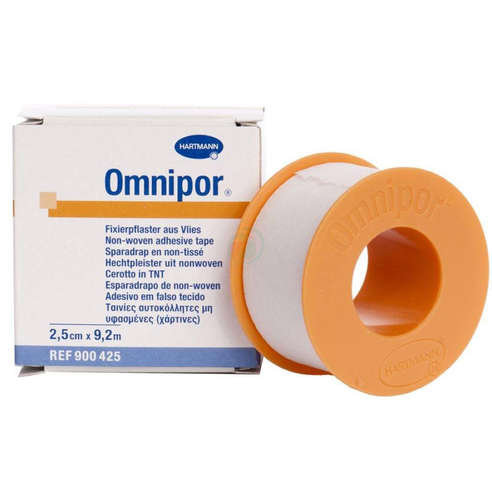HARTMAN OMNIPOR 2.5X5 A1
