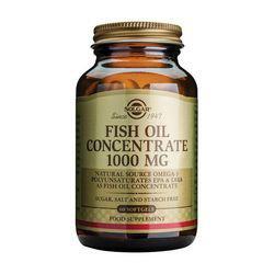SOLGAR OMEGA 3 1000 mg 60 kapsula