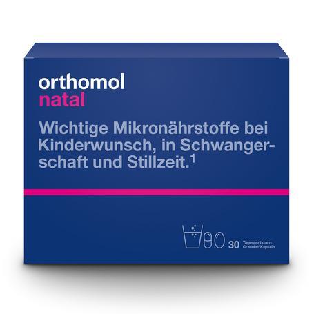 ORTHOMOL NATAL 30 doza