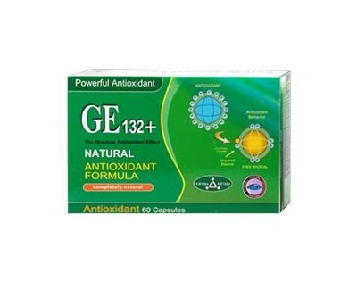 GE 132 + NATURAL 60 kapsula
