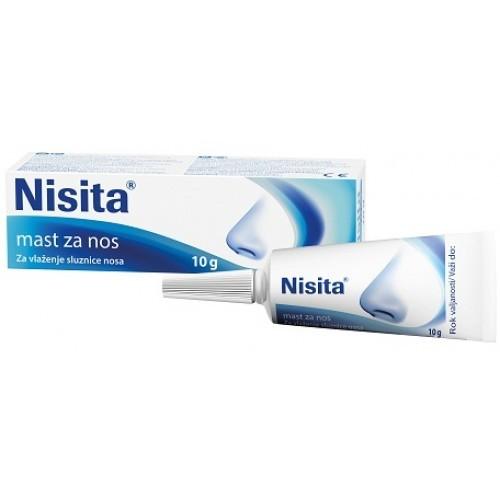 NISITA MAST 10 g