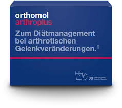 ORTHOMOL ARTHRO PLUS 30DOZA