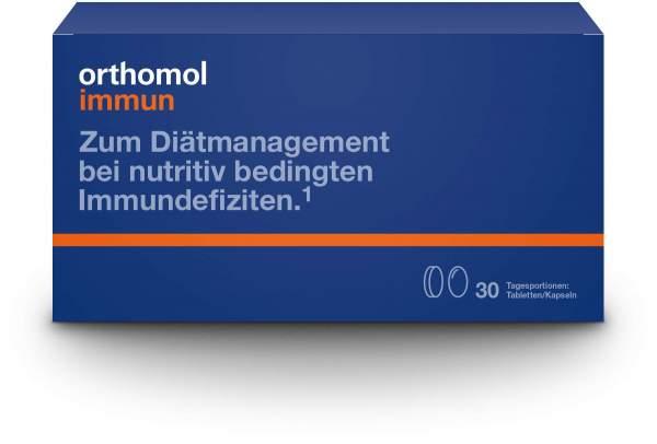 ORTHOMOL IMMUN granule 30 doza