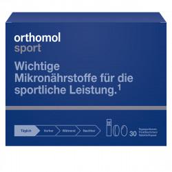 ORTHOMOL SPORT 30DOZA