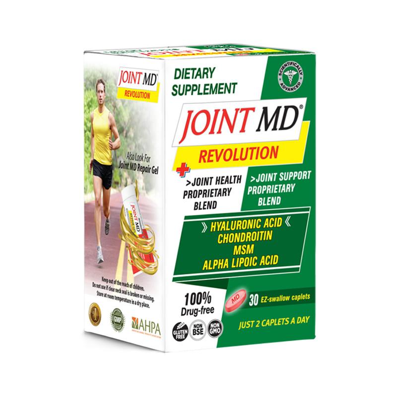 JOINT MD REVOLUTION 30 tableta