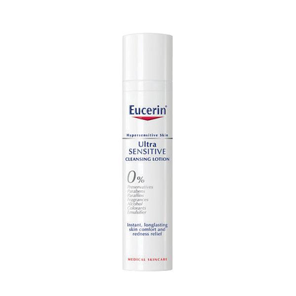 EUCERIN ULTRASENSITIVE FLUID DAN 50 ml