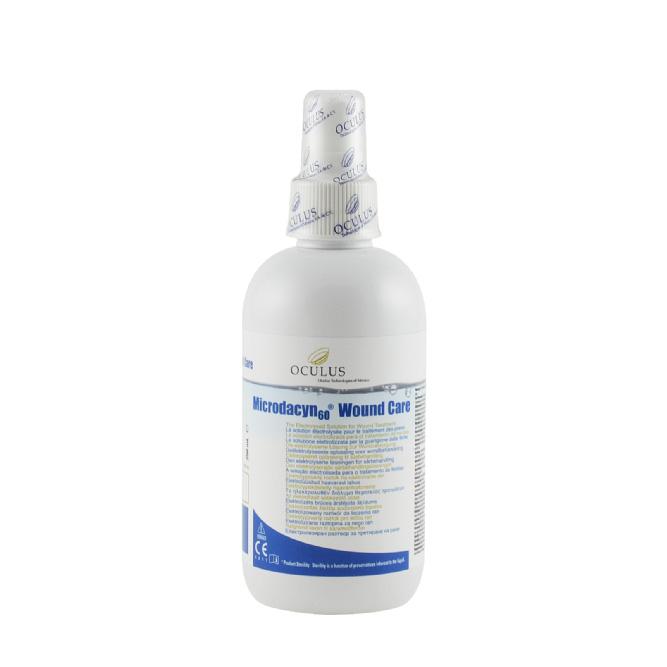 MICRODACYN 60 WOUND CARE 250ml