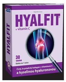 HYALFIT 30 kapsula
