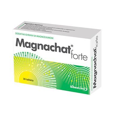 MAGNACHAT FORTE 30 tableta