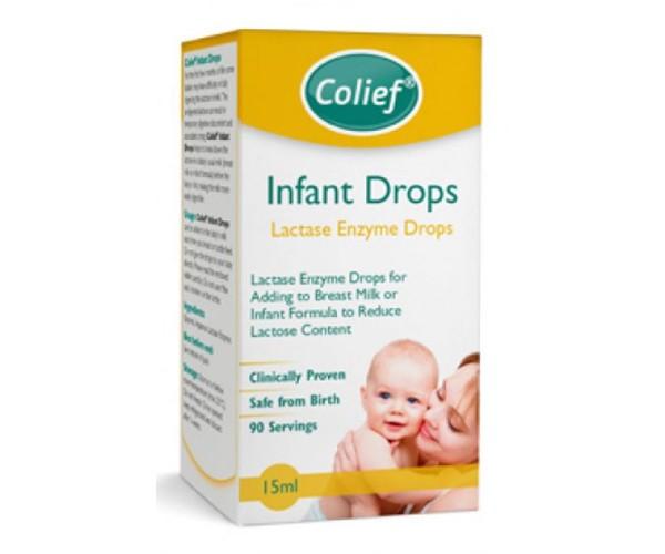 COLIEF INFANT KAPI 15ml