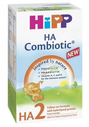 HIPP HA COMBIOTIC 2 350g