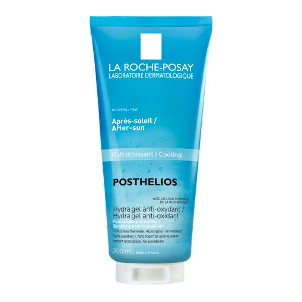 LA ROCHE-POSAY POSTHELIOS GEL 200ml