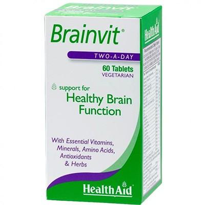 BRAINVIT 60 tableta