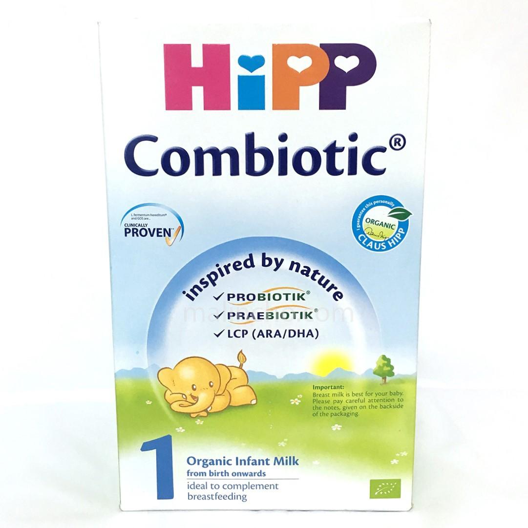 HIPP COMBIOTIC 1 800g