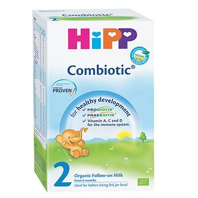 HIPP COMBIOTIC 2 800g