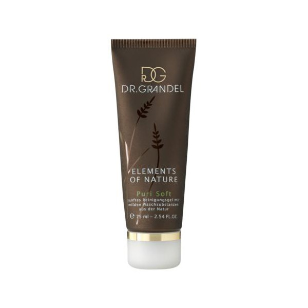 DR.GRANDEL ELEMENTS OF NATURE BODY CREAM 150ml