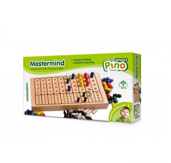 PINO IGRA MASTERMIND