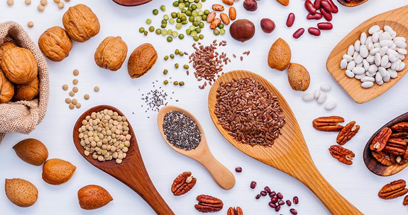 Super hrana za super vek: Čak 90% bolesti, izuzev infekcija i nesreća, usko je vezano sa ishranom
