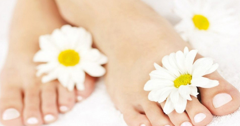Zdrava i negovana stopala - ZAKORAČIMO U LETO SPREMNI: Zašto je nega stopala bitna