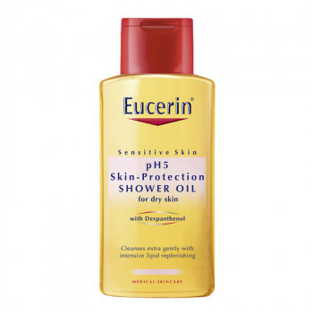 EUCERIN pH5 ULJE ZA TUŠIRANJE 200 ml