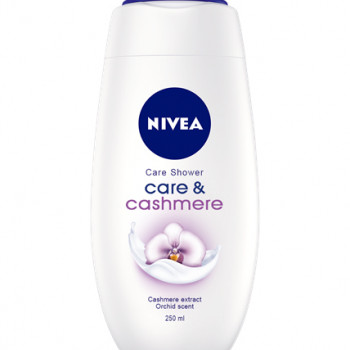 NIVEA KUPKA CASHMERE MOMENTS 250 ml