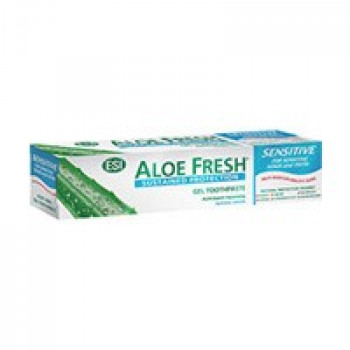 ALOE FRESH SENSITIVE PASTA 100 ml