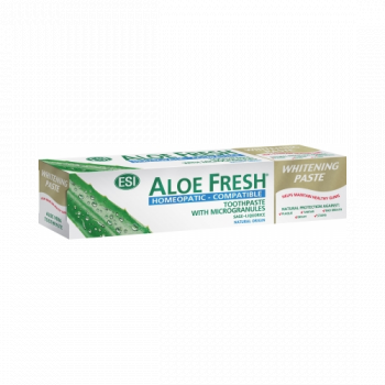 ALOE FRESH WHITENINH ACTION PASTA 100 ml