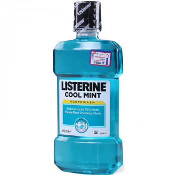 LISTERINE RASTVOR COOLMINT 500ml