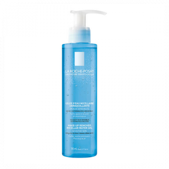 LA ROCHE-POSAY PHYSIOLOGICAL GEL ZA ČIŠĆENJE LICA 195ml
