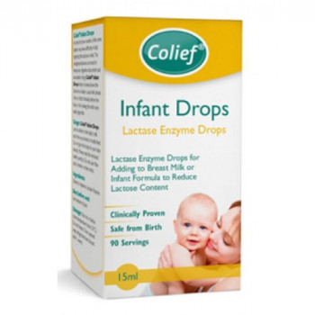 COLIEF INFANT KAPI 15ml