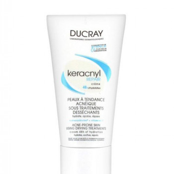 DUCRAY KERACNYL REPAIR KREMA 50ml