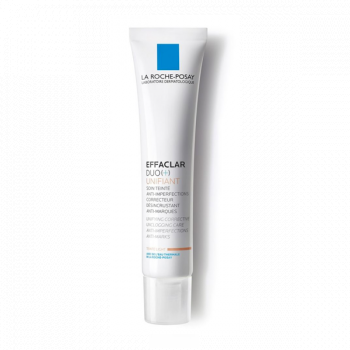 LA ROCHE-POSAY EFFACLAR DUO + UNIFIANT LIGHT KREMA 40ml