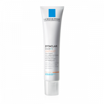 LA ROCHE-POSAY EFFACLAR DUO + UNIFIANT MEDIUM KREMA 40ml