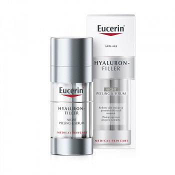 EUCERIN HYAL-FILL.INTENZ.SERUM 30ML 89774