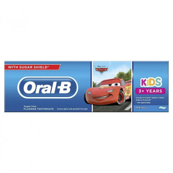 PASTA ORAL-B FROZEN/CARS DEČIJA 75ml