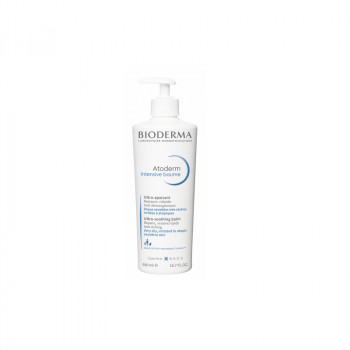 BIODERMA ATODERM INTENSIVE BAUME 500ML