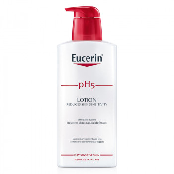 EUCERIN PH5 LOSION ZA PRANJE 400 ML