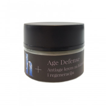 MELLA+ AGE DEFENCE KREMA 50ML