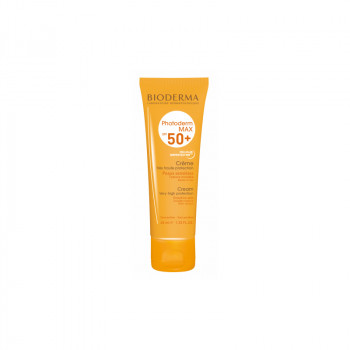 BIODERMA PHOTODERM MAX KREMA SPF50+  40ML