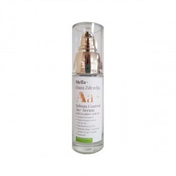 MELLA+ SEBUM CONTROL AA+ SERUM 30ml