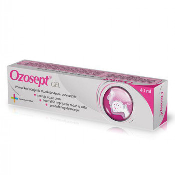 OZOSEPT GEL 40ml