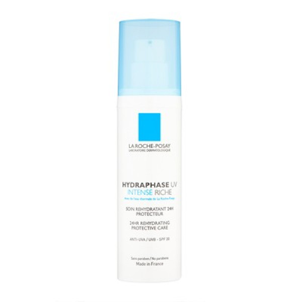 LA ROCHE-POSAY HYDRAPHASE INTENSE UV RICHE 50ml