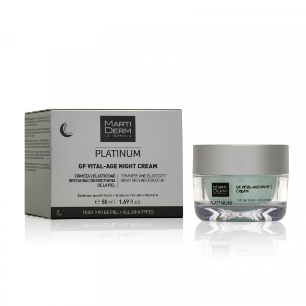 MARTIDERM GF VITAL AGE NIGHT KREMA 50ML