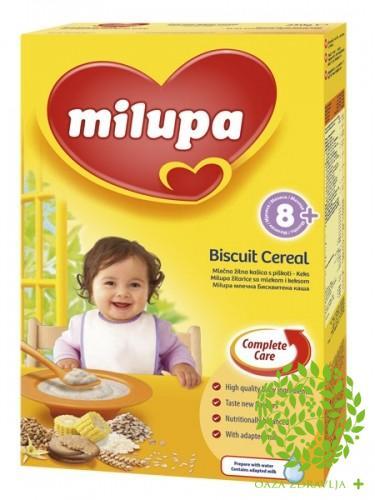 MILUPA KEKS BISKVIT 250g