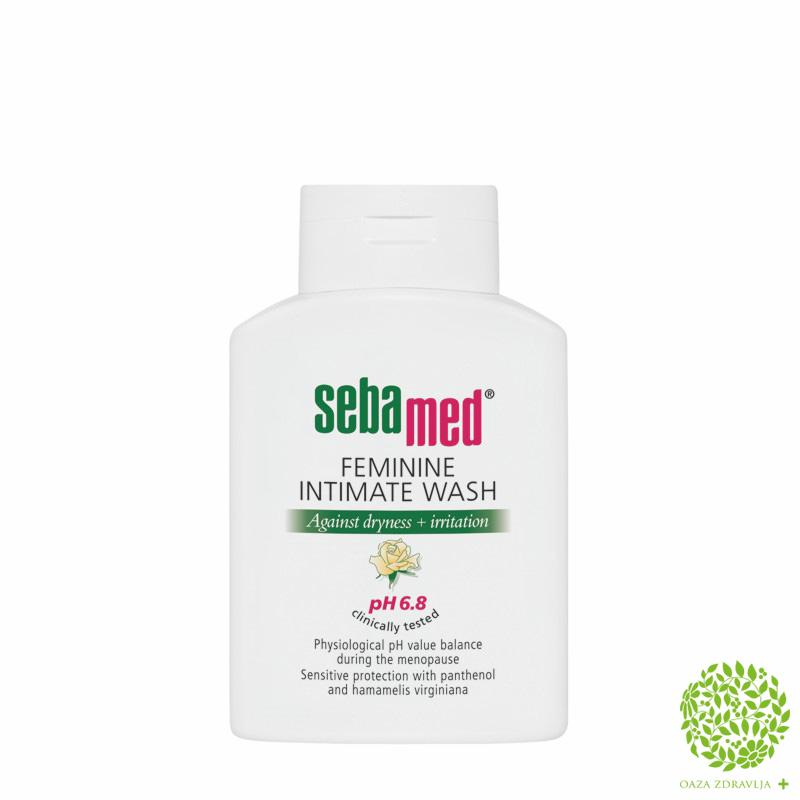 SEBAMED GEL ZA INTIMNU NEGU pH 6.8 200ml